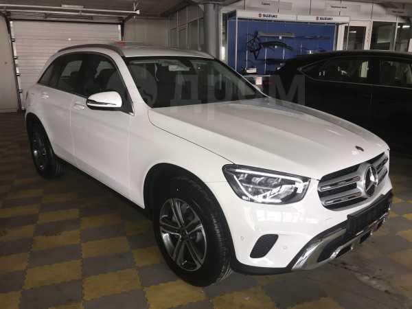 Mercedes-Benz GLC, 2019 год, 3 290 000 руб.
