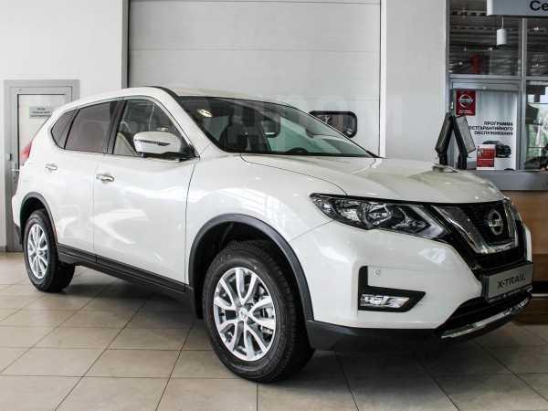 Nissan X-Trail, 2019 год, 1 905 000 руб.