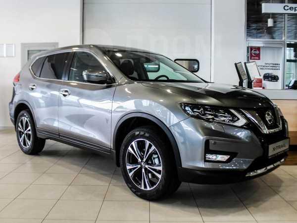 Nissan X-Trail, 2019 год, 2 030 000 руб.