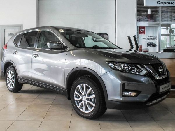 Nissan X-Trail, 2019 год, 1 775 000 руб.