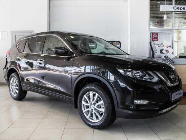 Nissan X-Trail, 2019 год, 1 965 000 руб.