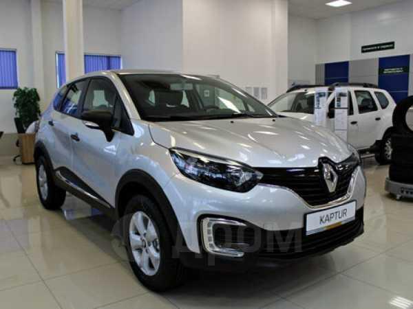 Renault Kaptur, 2019 год, 1 011 980 руб.