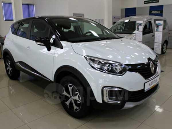 Renault Kaptur, 2019 год, 1 090 980 руб.