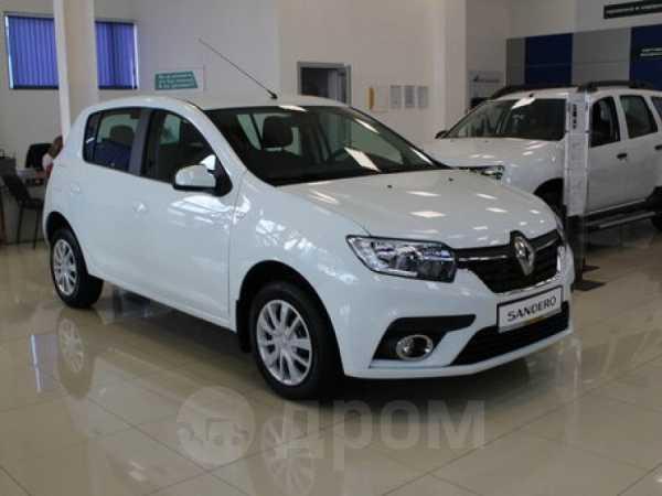 Renault Sandero, 2019 год, 686 980 руб.