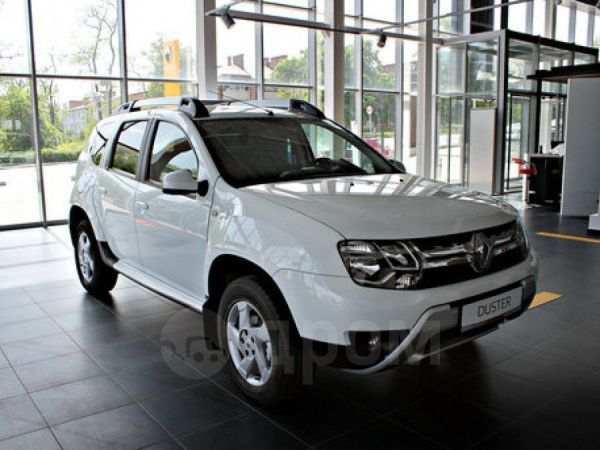 Renault Duster, 2019 год, 1 048 990 руб.