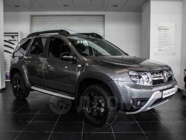Renault Duster, 2019 год, 1 130 960 руб.