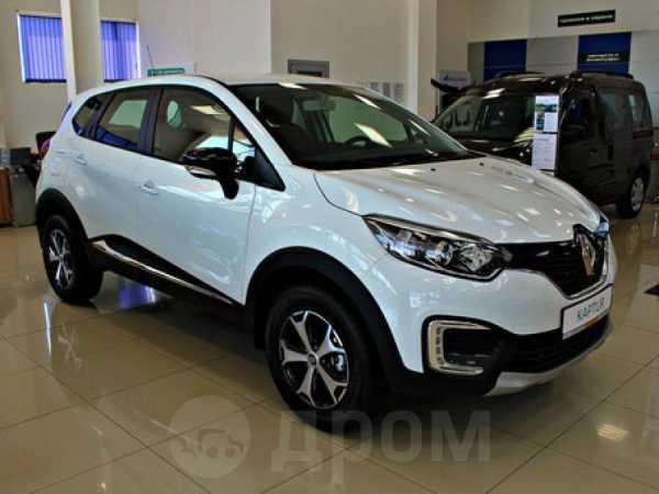 Renault Kaptur, 2019 год, 1 024 990 руб.