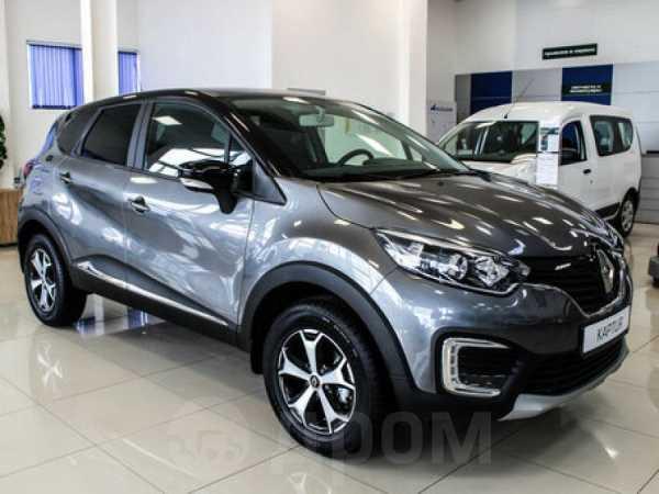 Renault Kaptur, 2019 год, 1 211 990 руб.