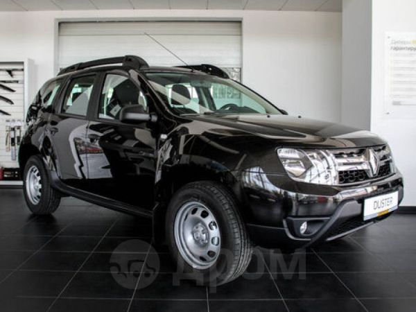Renault Duster, 2019 год, 987 970 руб.