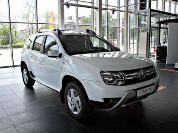 Renault Duster, 2019 год, 1 047 980 руб.