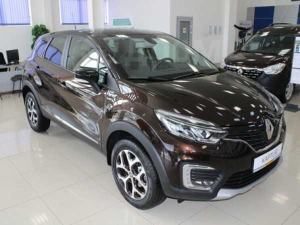 Renault Kaptur, 2019 год, 1 236 980 руб.