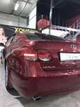 Lexus GS300, 2008 год, 820 000 руб.