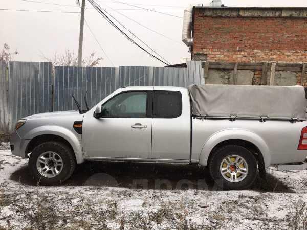 Ford Ranger, 2009 год, 680 000 руб.