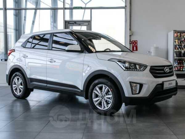 Hyundai Creta, 2019 год, 1 185 000 руб.