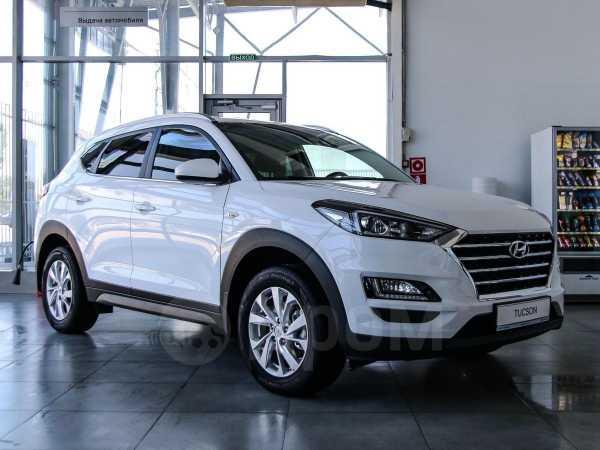 Hyundai Tucson, 2019 год, 1 689 000 руб.
