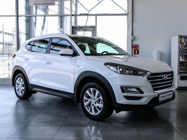 Hyundai Tucson, 2019 год, 1 764 000 руб.