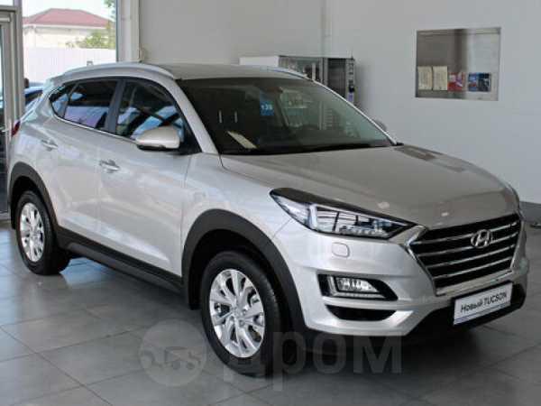 Hyundai Tucson, 2019 год, 1 779 000 руб.