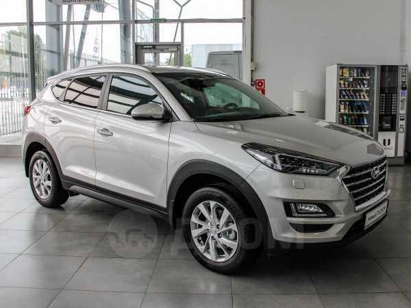 Hyundai Tucson, 2019 год, 1 819 000 руб.