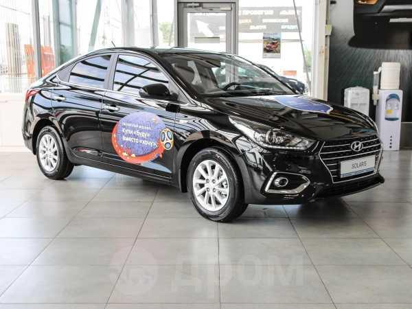 Hyundai Solaris, 2019 год, 990 000 руб.