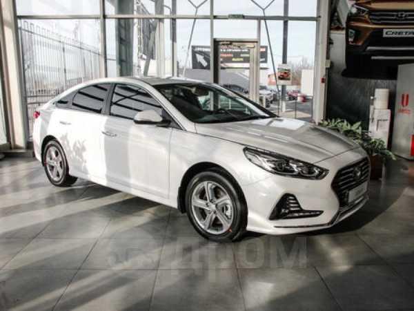 Hyundai Sonata, 2019 год, 1 800 000 руб.