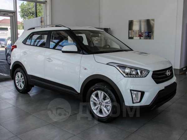 Hyundai Creta, 2019 год, 1 215 000 руб.