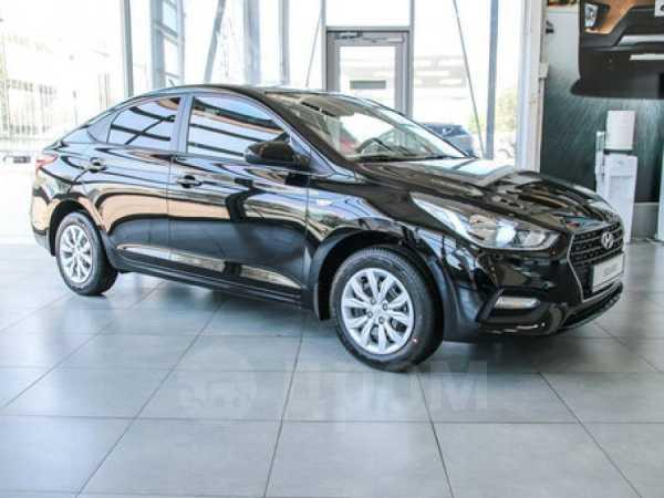 Hyundai Solaris, 2019 год, 910 000 руб.