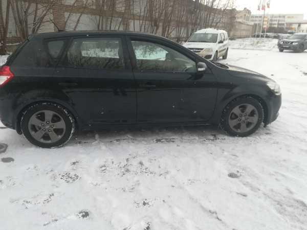 Kia Ceed, 2010 год, 380 000 руб.