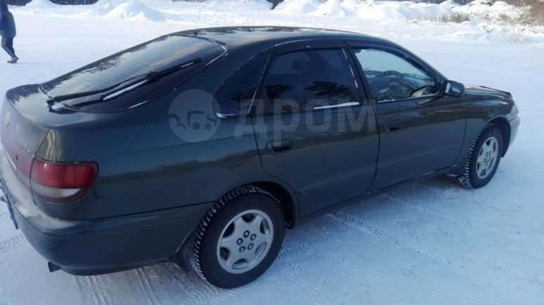 Toyota Corona SF, 1993 год, 255 000 руб.