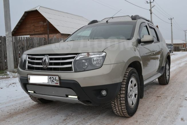 Renault Duster, 2014 год, 688 000 руб.