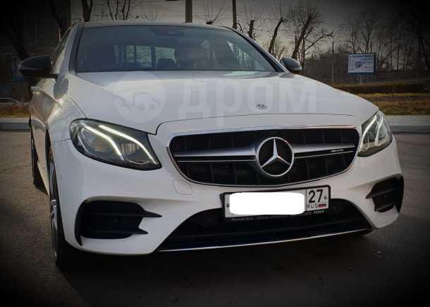 Mercedes-Benz E-Class, 2017 год, 2 995 000 руб.