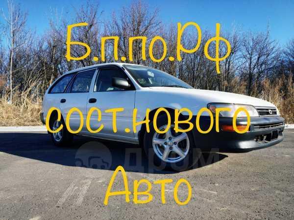 Toyota Corolla, 2001 год, 375 000 руб.