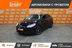 Омск Focus 2012