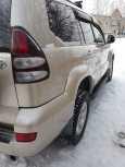 Toyota Land Cruiser Prado, 2006 год, 1 085 000 руб.
