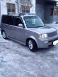Toyota bB, 2000 год, 280 000 руб.