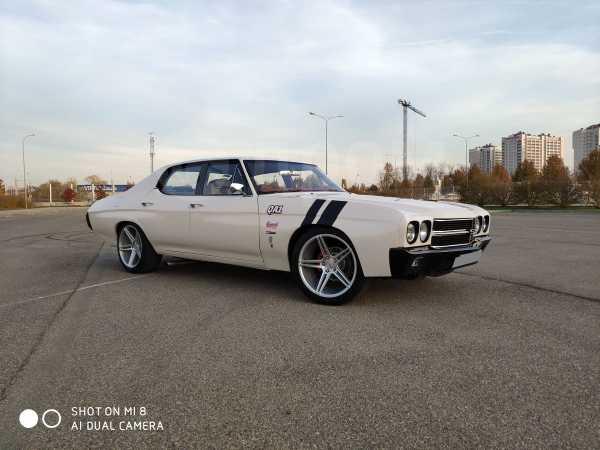 Chevrolet Cavalier, 1969 год, 2 050 000 руб.