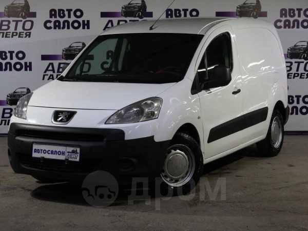 Peugeot Partner, 2011 год, 325 000 руб.
