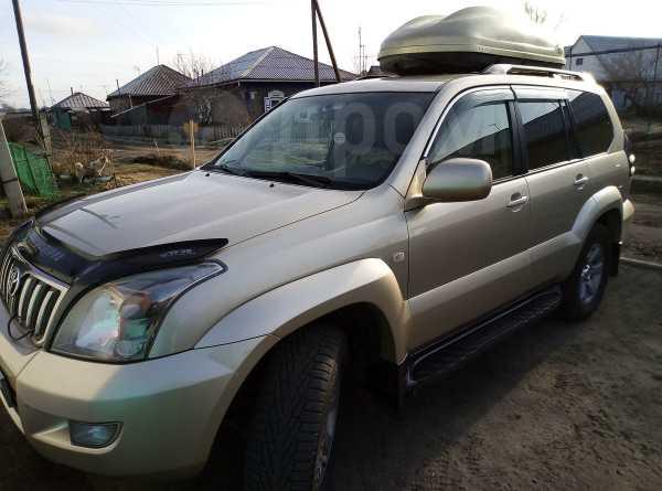 Toyota Land Cruiser Prado, 2008 год, 1 550 000 руб.