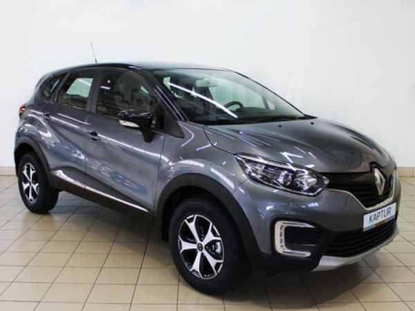 Renault Kaptur, 2019 год, 1 031 980 руб.