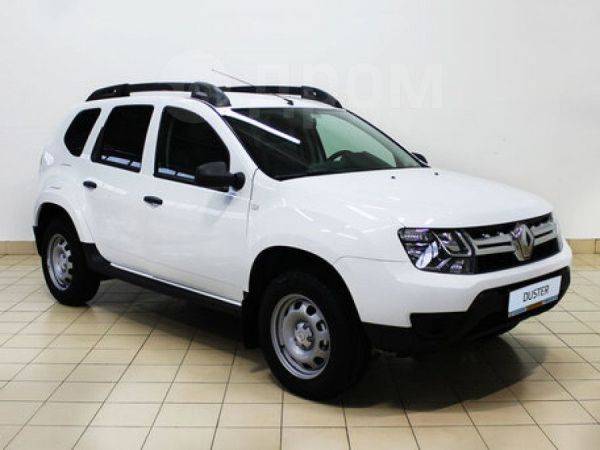 Renault Duster, 2019 год, 929 980 руб.