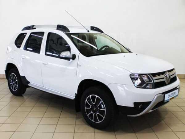 Renault Duster, 2019 год, 1 091 990 руб.