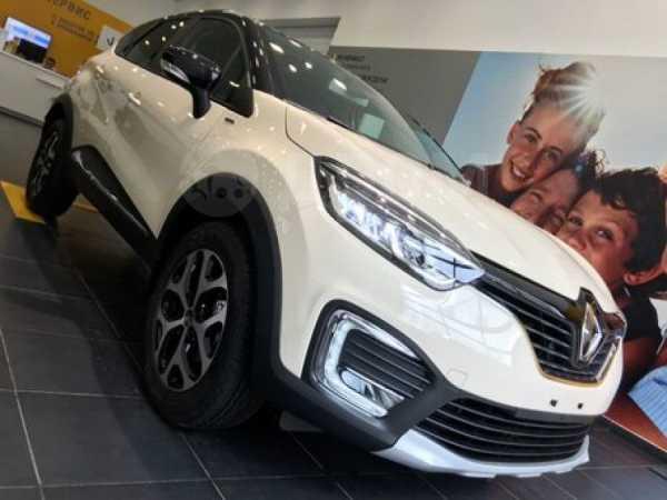 Renault Kaptur, 2019 год, 1 370 980 руб.