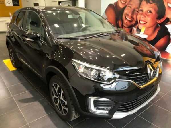 Renault Kaptur, 2019 год, 1 305 980 руб.