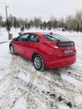 Honda Civic, 2012 год, 840 000 руб.