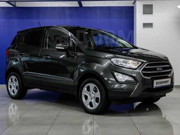 Ford EcoSport, 2019 год, 1 435 000 руб.