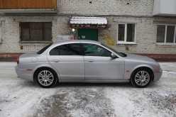 Томск S-type 2005