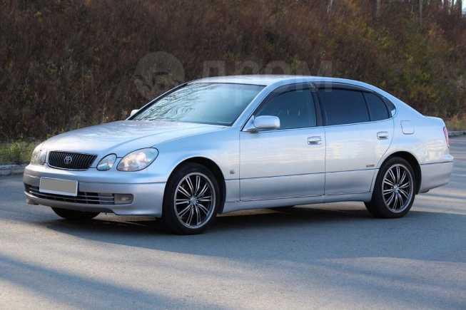 Toyota Aristo, 2001 год, 315 000 руб.