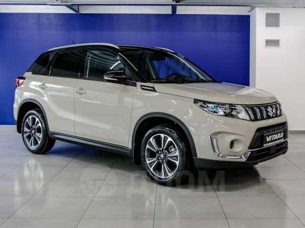 Suzuki Vitara, 2019 год, 1 649 990 руб.