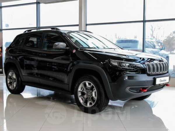Jeep Cherokee, 2019 год, 2 900 000 руб.