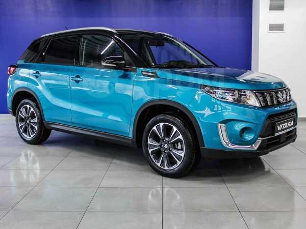 Suzuki Vitara, 2019 год, 1 609 990 руб.