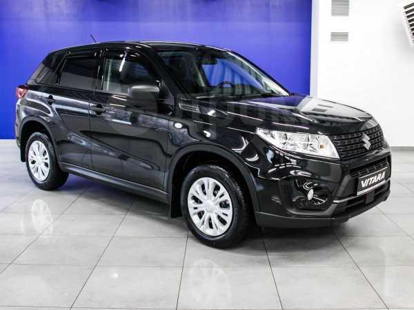 Suzuki Vitara, 2019 год, 1 115 990 руб.